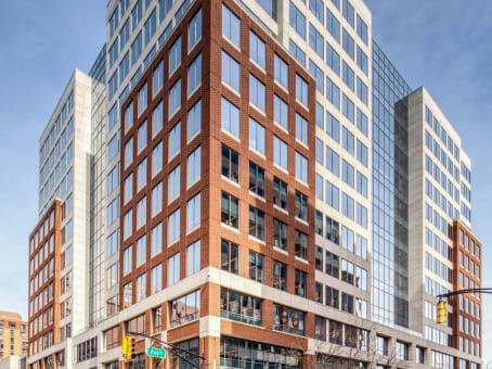 New Jersey, Hoboken - Hoboken Riverfront Center