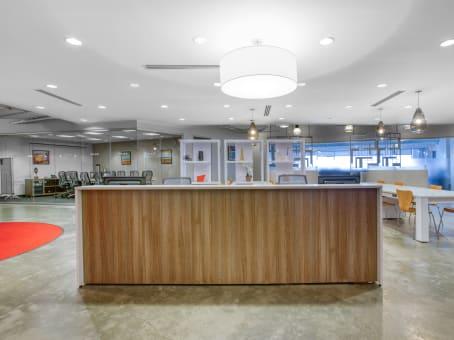 Business Centers Hoboken Riverfront Center Regus USA