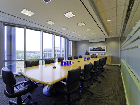 Regus Business Centre in Windward - view 10