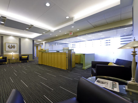 Regus Business Centre in Windward - view 2