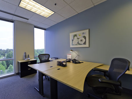 Regus Business Centre in Windward - view 4