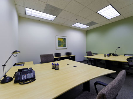 Regus Meeting Room in Windward