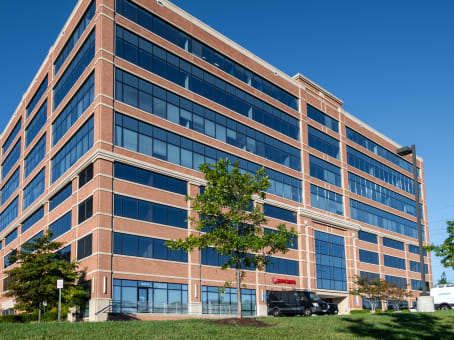 Building at 5680 King Centre Drive, Suite 600 in Alexandria 1