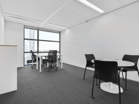 Regus Meeting Room in Rotterdam City Centre