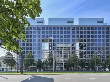 Regus Office Space, Rotterdam City Centre