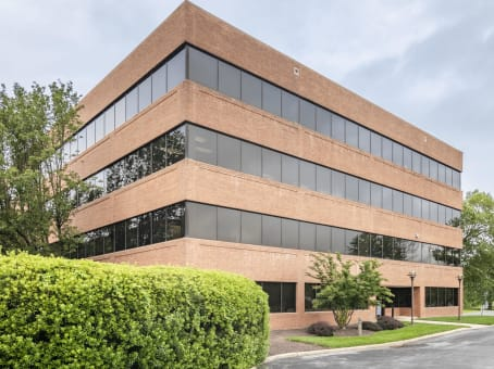 Building at 200 Continental Drive, Suite 401 in Newark 1