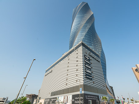 Building at United Tower Level 29, Building 316, Road 4609, Manama/Sea Front 346 in Manama 1