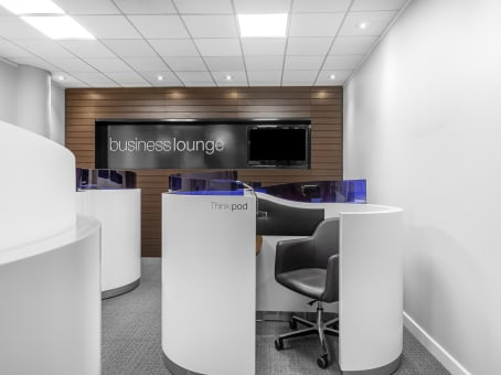 Regus Day Office in Hatfield Bishop Square