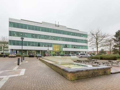 Regus Office Space, Hatfield Bishop Square