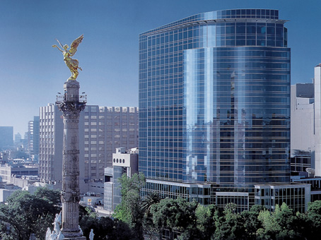 Regus Day Office in Mexico City - Torre Angel