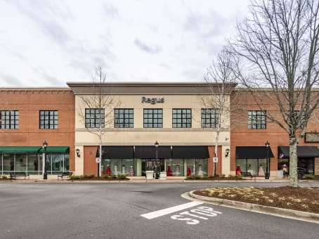 Georgia, Snellville - Shoppes at Webb Gin