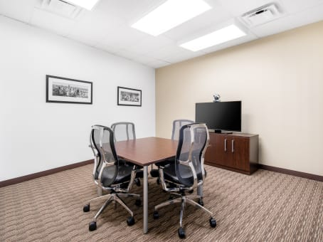 Central Park Corporate Center Office Space Options - Rent Serviced ...
