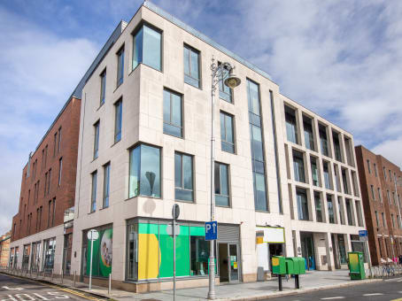 Building at Ormond Building, 31-36 Ormond Quay Upper in Dublin 1