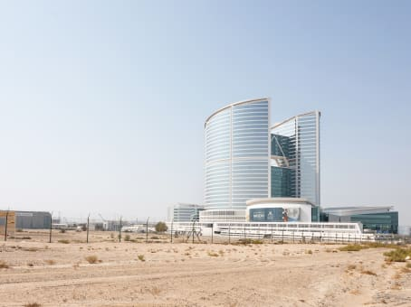 Building at JAFZA One, Tower A, 11th Floor, Jebel Ali Free Zone in Dubai 1