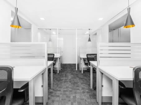Alquiler de oficinas por horas o d as en noida tapasya for Alquiler de oficinas por horas