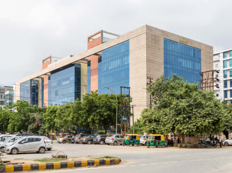 NOIDA, Tapasya Corporate Heights