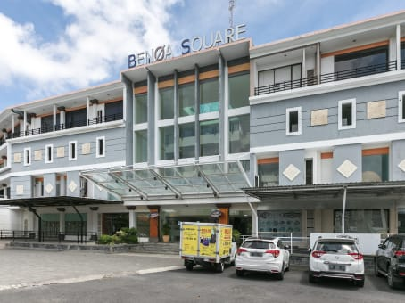 Building at Benoa Square 2nd floor, Jl. ByPass Ngurah Rai No. 21A, Kedonganan, Kuta in Bali 1