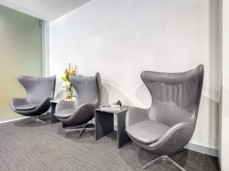 Regus Business Lounge in Melbourne, 180 Lonsdale Street