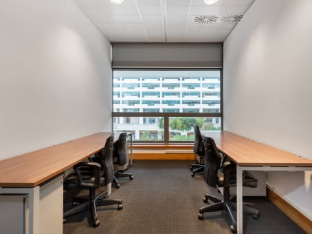 Regus Office Space in Barcelona World Trade Centre