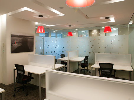 Regus Day Office in Sydney Citigroup Centre
