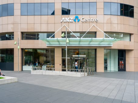 Building at Level 33, ANZ Centre, 23-29 Albert Street in Auckland 1