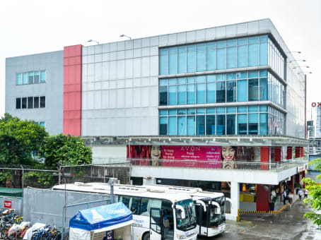 Building at 3/F Polar Center Building, EDSA cor. Cornell St., Brgy Wack-Wack, Mandaluyong City in Manila 1