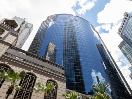 Building at 7/F, Low Block, Grand Millennium Plaza, 181 Queen's Road, Central in Hong Kong 1