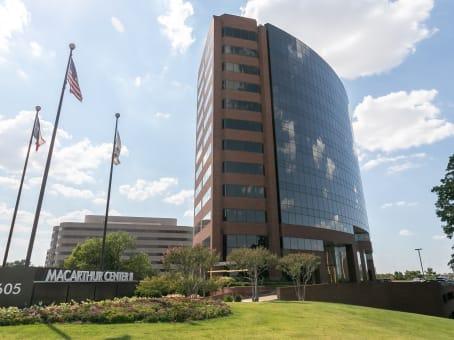 Regus Business Centre, Texas, Irving - Las Colinas MacArthur
