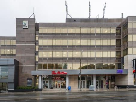 Mødelokalerne i Ontario, Toronto - Yonge and Lawrence
