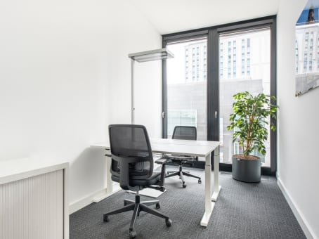 Regus Business Centre in Berlin, Alexanderplatz