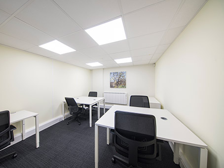 Office Space In Royal Wootton Bassett Lime Kiln Business