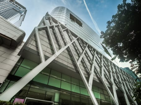 Building at ZEN @ ZEN World Tower, Level 12, ZEN World Tower, 4, 4/5 Rajdamri Road, Pathumwan in Bangkok 1