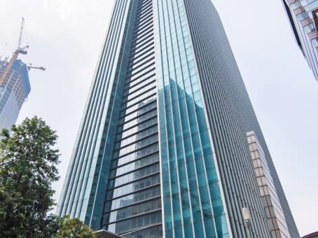 Building at Menara Palma, 12th Floor, Jl. H.R. Rasuna Said Blok X2 Kav. 6 in Jakarta 1