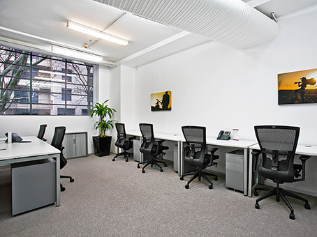 Regus Business Centre in Sydney, Pyrmont
