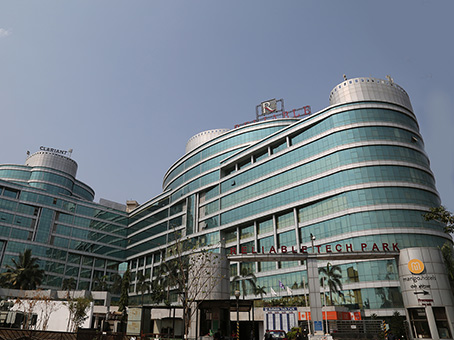 Mumbai, Reliable Tech Park
