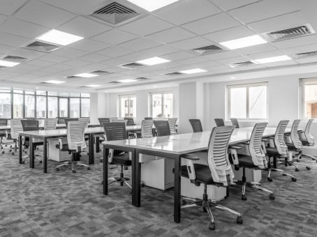 Office Space in Visakhapatnam - Serviced Offices | Regus IN