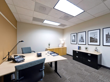 Regus Business Centre in Massachusetts, Boston - Franklin Street