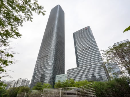 Building at 7/F, Tower A, No.88 First Haide Road, Shengchangcheng Financial Centre, Nanshan District in Shenzhen 1