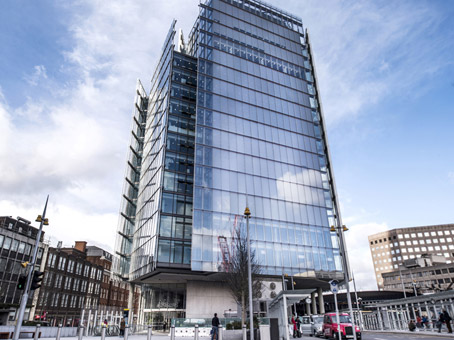 Meeting rooms at London, London Bridge - The News Building