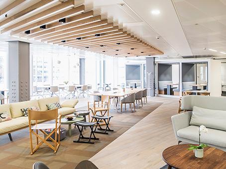 Virtual Offices in London Bridge - Business Address | Regus US