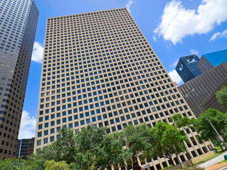 Building at Two Allen Center, 1200 Smith Street, 16th Floor in Houston 1