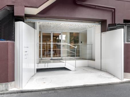 オープンオフィス日本橋箱崎