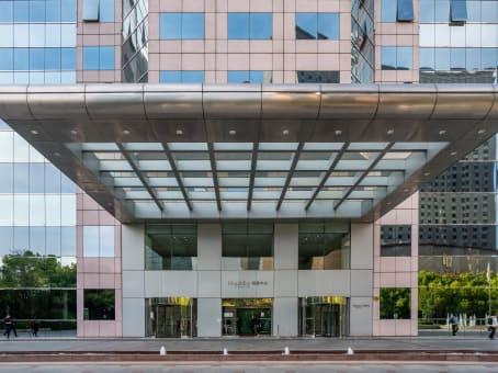 Meeting rooms at Shanghai, Maxdo Centre