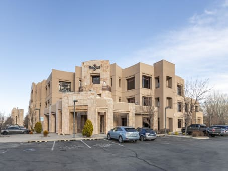 Building at 5470 Kietzke Lane, Suite 300 in Reno 1
