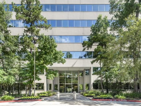 Building at 2002 Timberloch Place, Suite 200 in The Woodlands 1