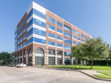 Building at 2245 Texas Drive, Suite 300 in Sugar Land 1