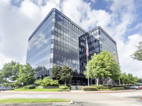 Building at 13201 NW Freeway, Suite 800 in Houston 1