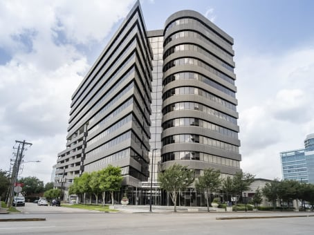 Building at 3730 Kirby Drive, Suite 1200 in Houston 1