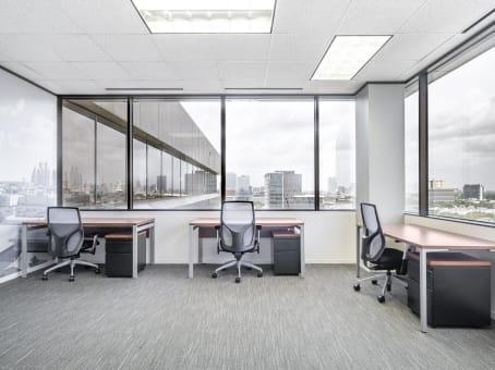 Office Space Lease Houston - Rental Offices | Regus US