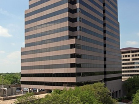 Building at 5956 Sherry Lane, Suite 1000 in Dallas 1